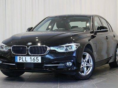 begagnad BMW 330e Sedan Sportline 252hk