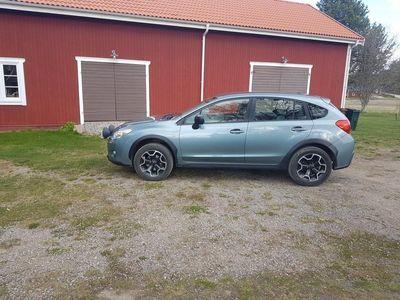 begagnad Subaru XV 2,0
