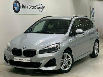 begagnad BMW 225 xe M-Sport Aut | HiFi | Läder | Head-up