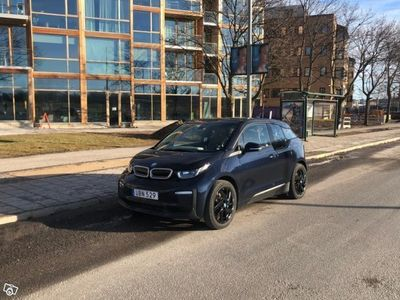 begagnad BMW i3 94Ah REX Comfort Ed Plus / Full option -18