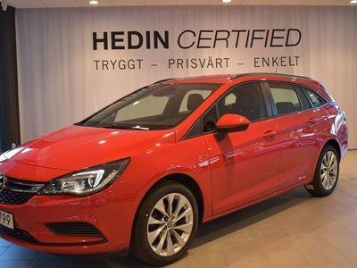 begagnad Opel Astra Sports Tourer 1.0 ecoFLEX Enjoy Drag 105hk