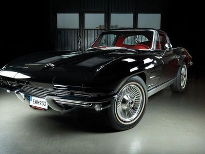 brugt Chevrolet Corvette Split Window
