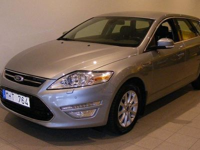 begagnad Ford Mondeo 2012 2012, Kombi 152 000 kr