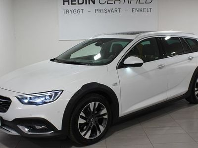 begagnad Opel Insignia Country Tourer 2.0CDTi 210HK 4x4 Aut
