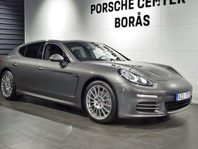 begagnad Porsche Panamera 4 4