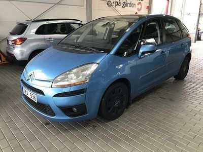 begagnad Citroën C4 Picasso Dynamique