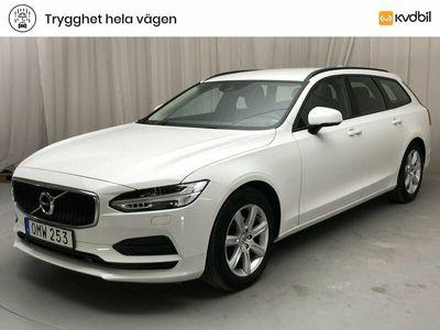begagnad Volvo V90 D3 AWD (150hk)