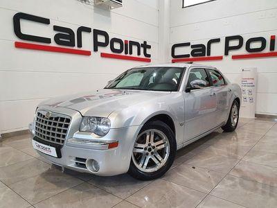 begagnad Chrysler 300C 3.5 V6 Automat 249hk 1-Ägare