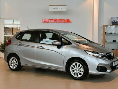 begagnad Honda Jazz 1,3 Comfort 102hk