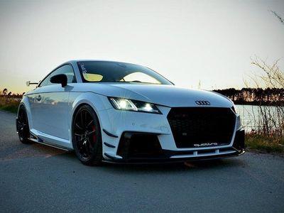 begagnad Audi TT RS Coupé