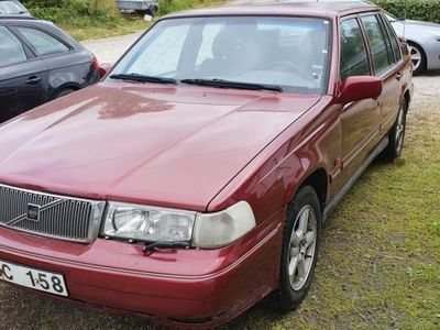 used Volvo 960 3.0L 205hk -95