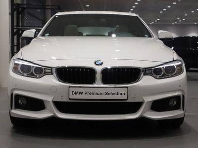 begagnad BMW 430 Gran Coupé i xDrive M-Sport - Autowåx Bil -