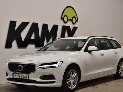 begagnad Volvo V90 D3 Business Drag S&V-Hjul (150hk)