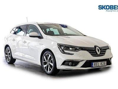 begagnad Renault Mégane IV 1,2 Energy TCe 130 BOSE ST