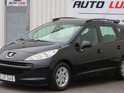 begagnad Peugeot 207 1.6 HDi Drag Ny Kamrem NYBES