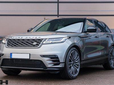 begagnad Land Rover Range Rover Velar FIRST EDITION D3 -18