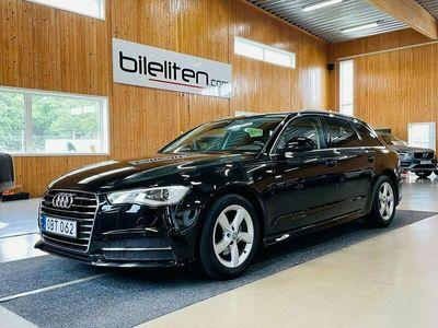 begagnad Audi A6 dealer