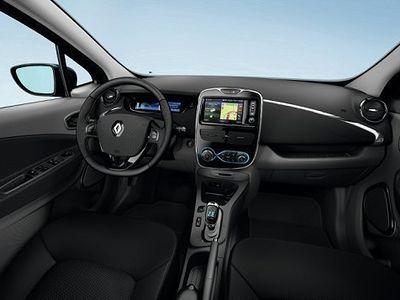 begagnad Renault Zoe Life 22Kwh *Privatleasing* Inkl service, vinterhjul & laddar
