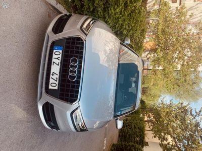used Audi Q3 2.0 TDI panoramatak -12