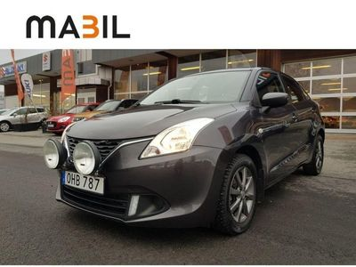 begagnad Suzuki Baleno 1.0 GL Euro 6 111hk