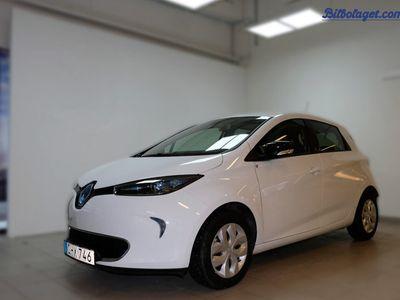 begagnad Renault Zoe R240 88 hk Life A