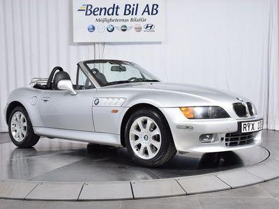 usata BMW Z3 3.0 Cabriolet