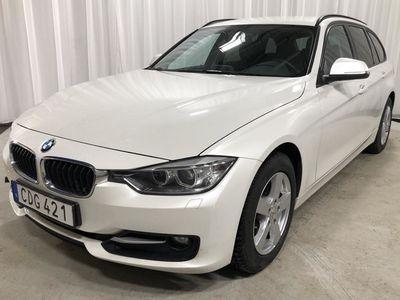 gebraucht BMW 318 d Touring, F31 (143hk)