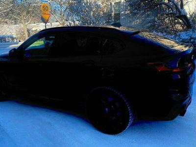 begagnad BMW X4 30i XDRIVE M-Sport Innovation Edition