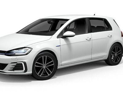 begagnad VW Golf GTE 1.4 TSI PLUG-IN-HYBRID/P-värmare