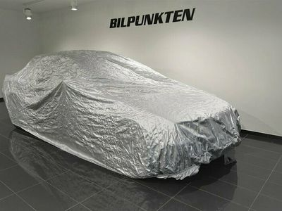 begagnad Chevrolet Evanda 2.0 131hk