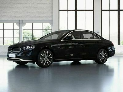 begagnad Mercedes E300 4MATIC PRIVATLEASINGKAMPANJ