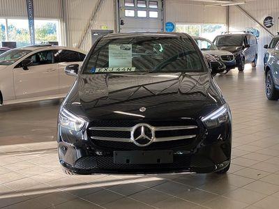 begagnad Mercedes B250 e | KAMPANJLEASING | LAGERBIL