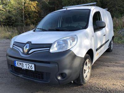 begagnad Renault Kangoo 1.5 dCi Maxi Skåp