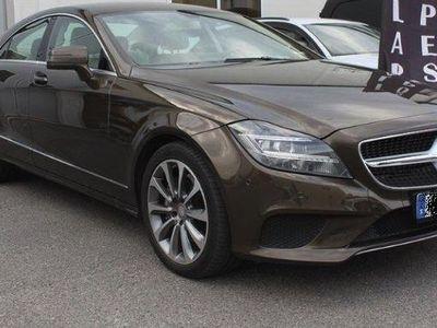 begagnad Mercedes CLS350 -16