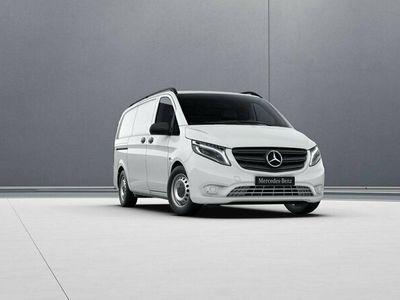 begagnad Mercedes Vito - Benz116 CDI LÅNG - KAMPANJ