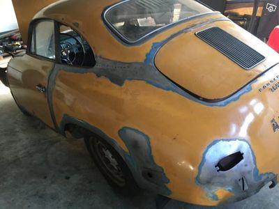 gebraucht Porsche 356 t5