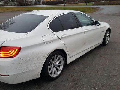 begagnad BMW 520 -15