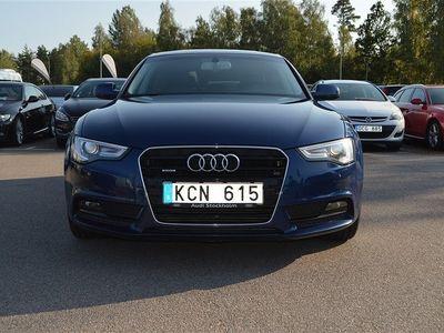 begagnad Audi S1 Sportback A5 2,0 TDI,quattro 77hk,AUT,Comfort,