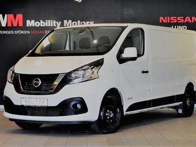 begagnad Nissan NV300 dCi 145 L2H1 Working Star | Demo 2019, Transportbil 262 375 kr