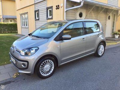 usado VW up! High1,0, 5dr (75hk) -14