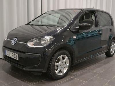 gebraucht VW e-up! High UpHigh 2014, Halvkombi 144 500 kr