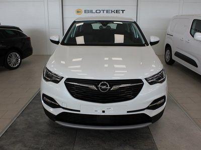 begagnad Opel Grandland X Dynamic Aut. -19