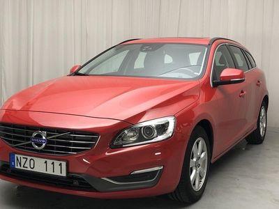 gebraucht Volvo V60 D2 (115hk)