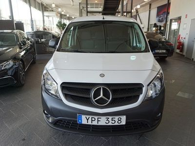 used Mercedes Citan 109 CitanFighter Inkl v -18