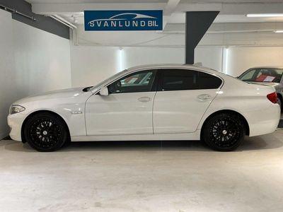 begagnad BMW 535 d xDrive Sedan Steptronic 313hk/Ny-serv