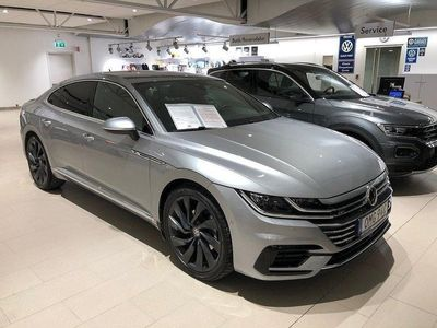 begagnad VW Arteon 2.0 TDI 4Motion DSG, 190hk
