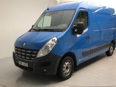 begagnad Renault Master 2.3 dCi FAP 2WD 2013, Transportbil 100 000 kr