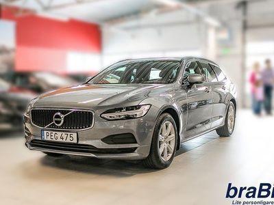 begagnad Volvo V90 D4 Business 2017, Kombi 299 000 kr