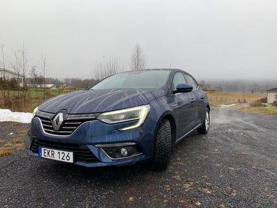 begagnad Renault Mégane BOSE