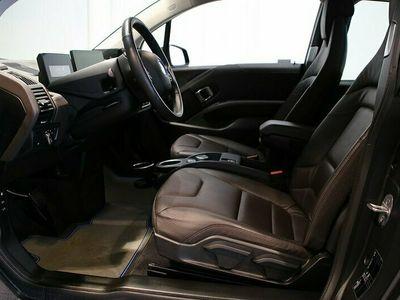 begagnad BMW i3 94Ah REX Comfort Advanced
